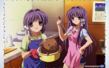 Anime - Clannad Wallpapers and Backgrounds ID : 215723