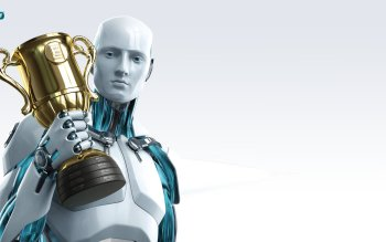 Preview Technology - Eset Art