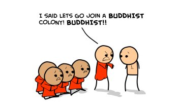 Comics - Cyanide And Happiness Wallpapers and Backgrounds ID : 216493