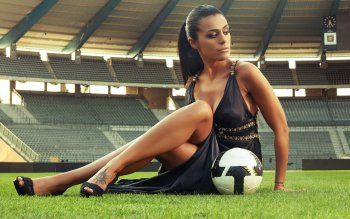 Sports - Soccer Wallpapers and Backgrounds ID : 216553