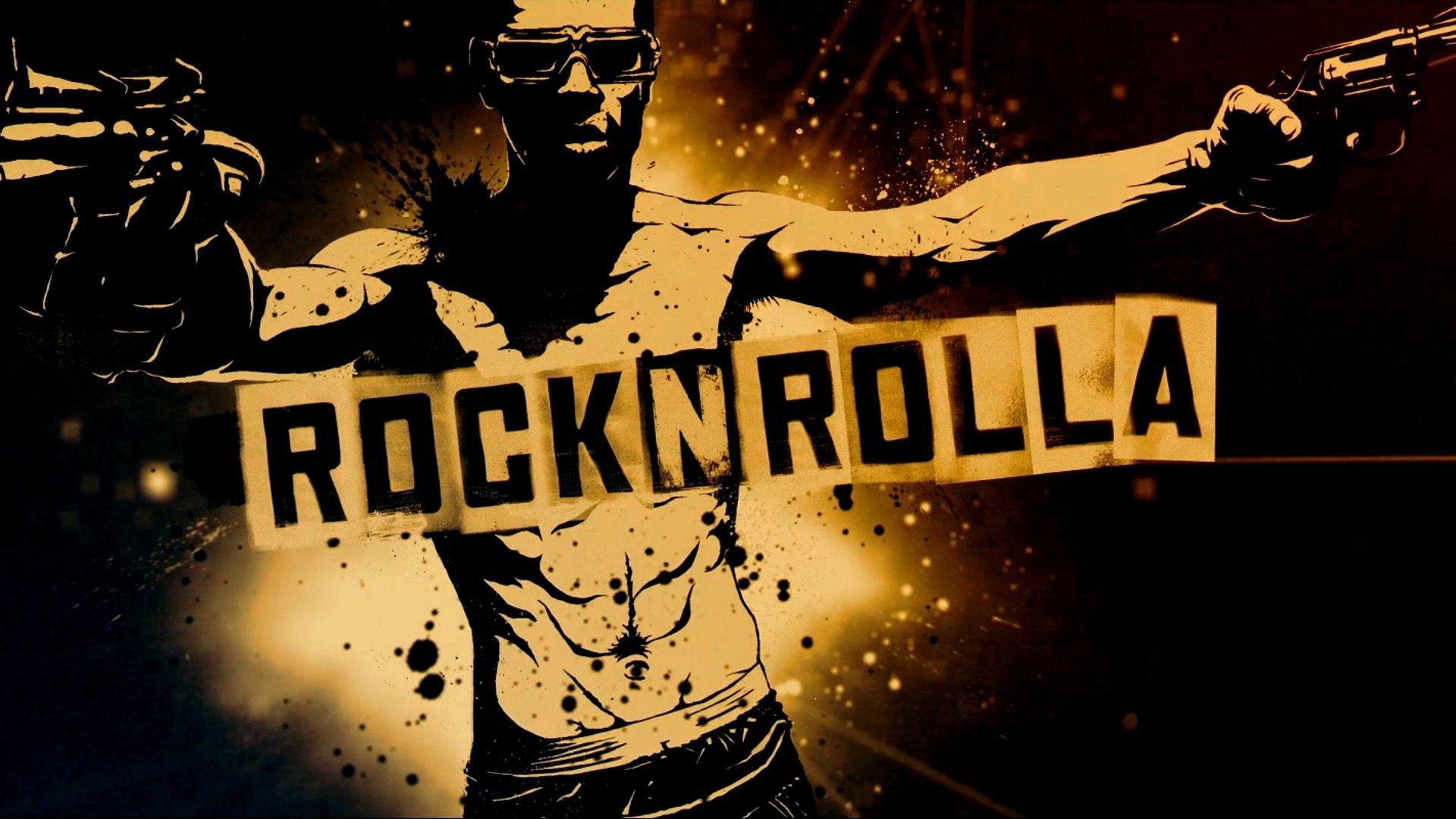 6 Rocknrolla HD Wallpa...