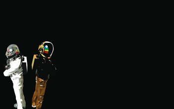 Music - Daft Punk Wallpapers and Backgrounds ID : 21733