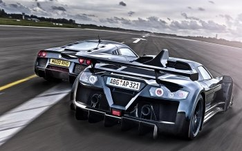 Vehicles - Gumpert Wallpapers and Backgrounds ID : 217361