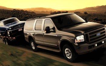 Vehicles - Ford Wallpapers and Backgrounds ID : 217563
