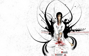 Anime - Bleach Wallpapers and Backgrounds ID : 21793