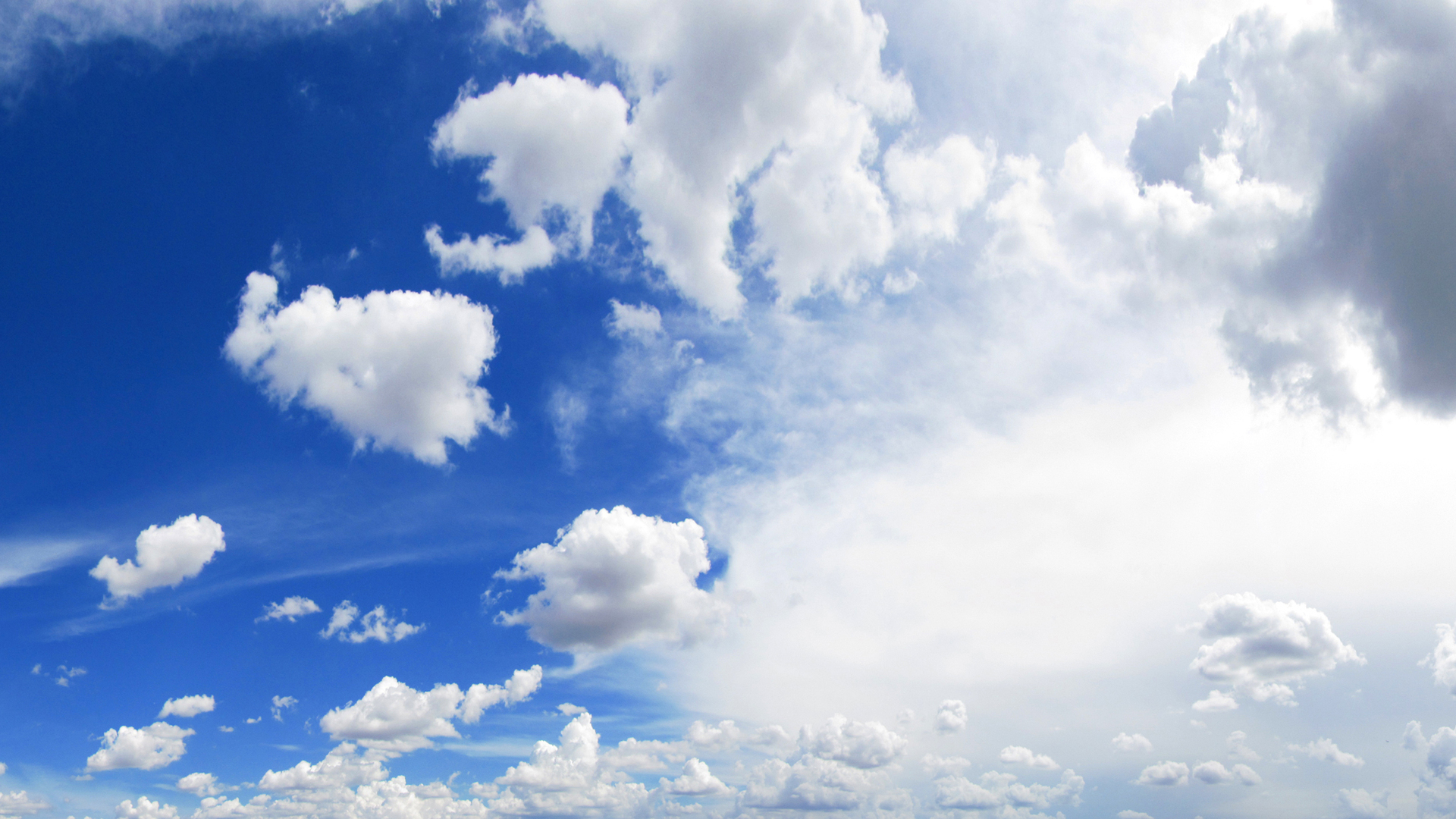 Cloud Hd Wallpaper Background Image 1920x1080 Id