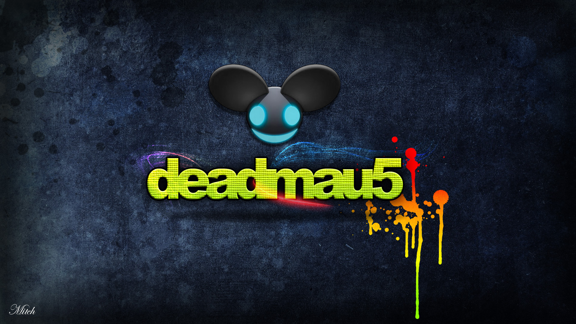 deadmau5 computer wallpapers desktop backgrounds