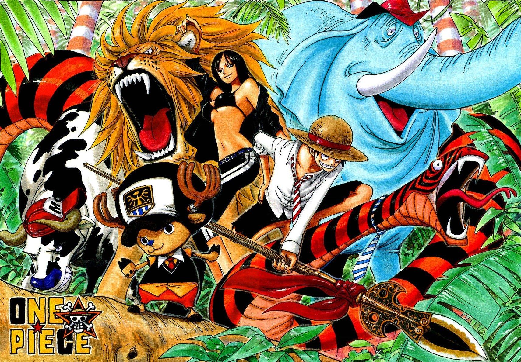 One Piece Fond d'écran and Arrière-Plan | 1711x1191 | ID:218773