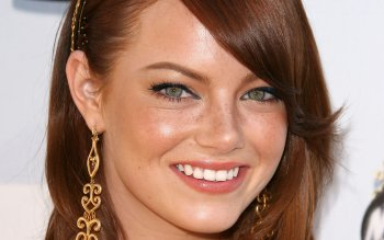 Celebrity - Emma Stone Wallpapers and Backgrounds ID : 218621