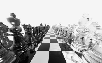 Game - Chess Wallpapers and Backgrounds ID : 21863