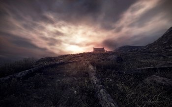 Video Game - Dear Esther Wallpapers and Backgrounds ID : 218691