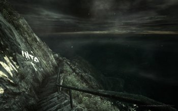 Video Game - Dear Esther Wallpapers and Backgrounds ID : 218701
