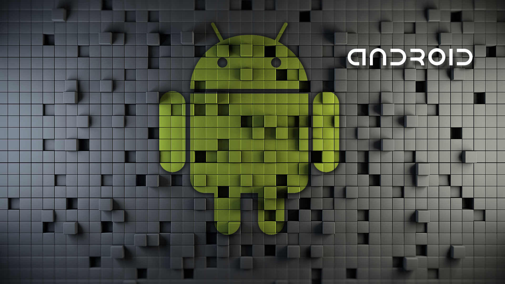 technology android wallpaper