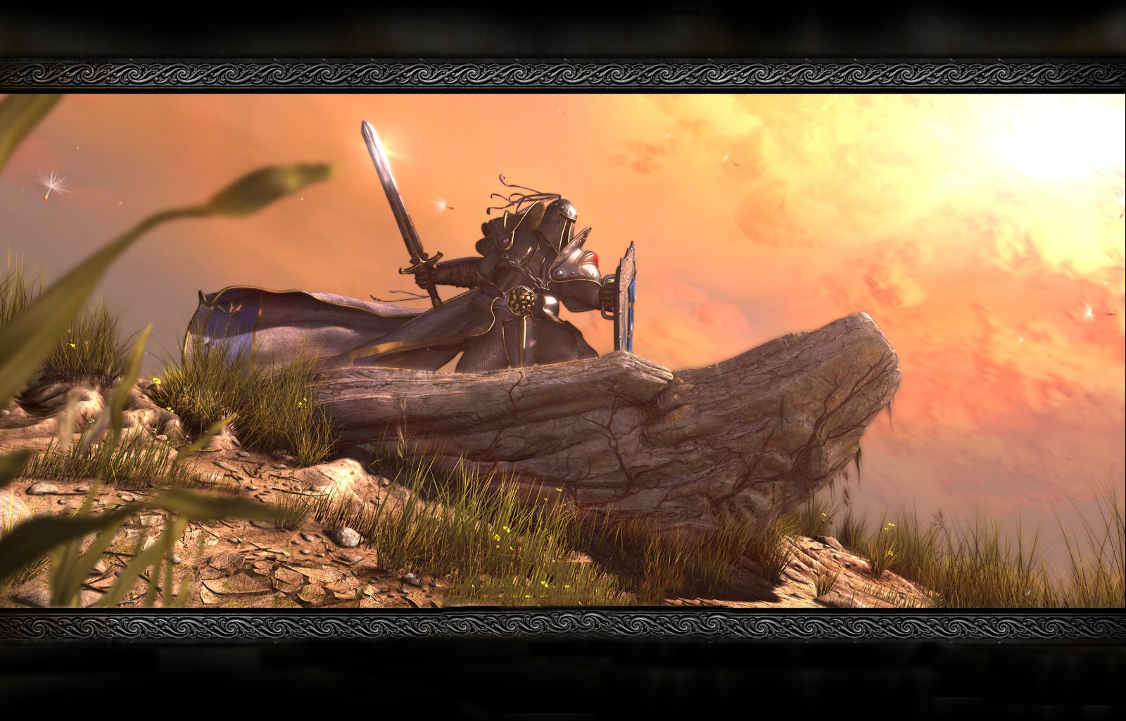 World of warcraft wallpaper and background image - Wallpaper 1600x1024 ...