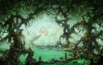 Fantasy - Artistic Wallpapers and Backgrounds ID : 220081