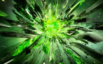Technology - Nvidia  Wallpapers and Backgrounds ID : 220093