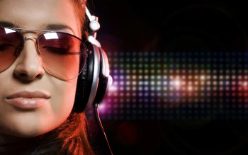 Music - Headphones Wallpapers and Backgrounds ID : 220231