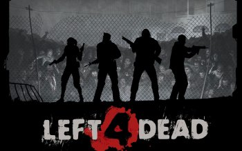 Video Game - Left 4 Dead Wallpapers and Backgrounds ID : 220381
