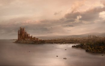 Televisieprogramma - Game Of Thrones Wallpapers and Backgrounds ID : 220983