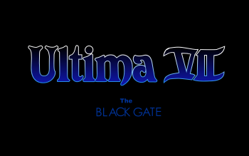 Video Game - Ultima Wallpapers and Backgrounds ID : 221461