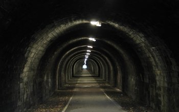 Man Made - Tunnel Wallpapers and Backgrounds ID : 221863