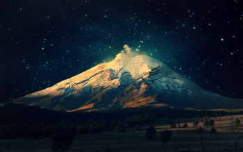 Earth - Mountain Wallpapers and Backgrounds ID : 222031