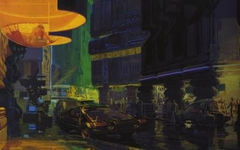 Movie - Blade Runner Wallpapers and Backgrounds ID : 222891