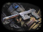 .45 Cal HD Wallpapers | Background Images