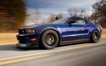 Vehicles - Mustang Wallpapers and Backgrounds ID : 223181