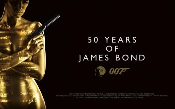 Movie - James Bond Wallpapers and Backgrounds ID : 223631