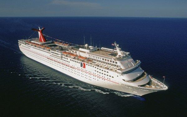 Vehicles Cruise Ship Cruise Ships HD Wallpaper   Background Image