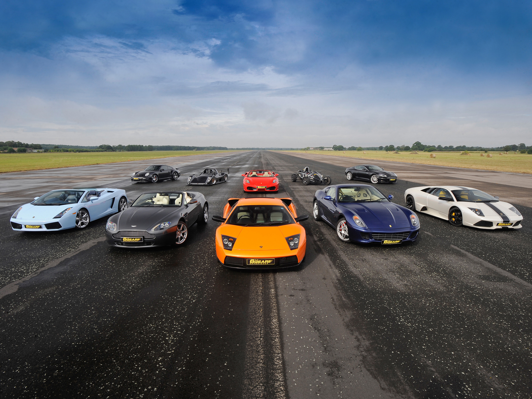 Top Gear HD Wallpapers Background Images Wallpaper Abyss - Top gear car show