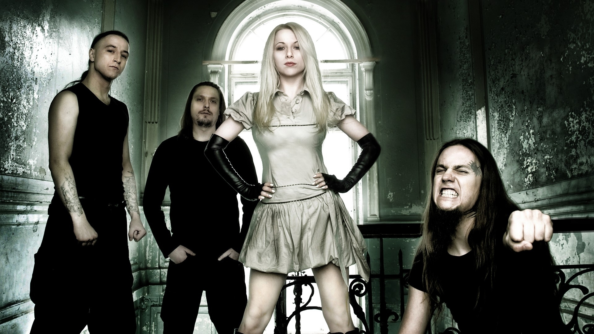 Heavy metal music  Simple English Wikipedia the free