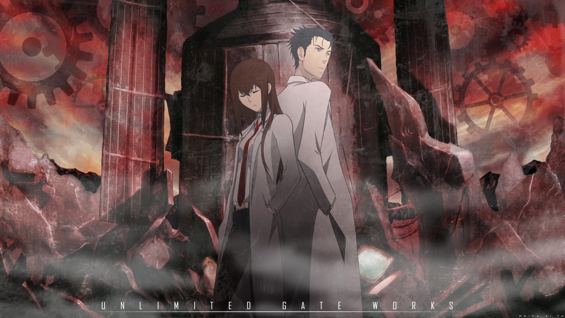 2160 wallpapers steins gate - photo #12