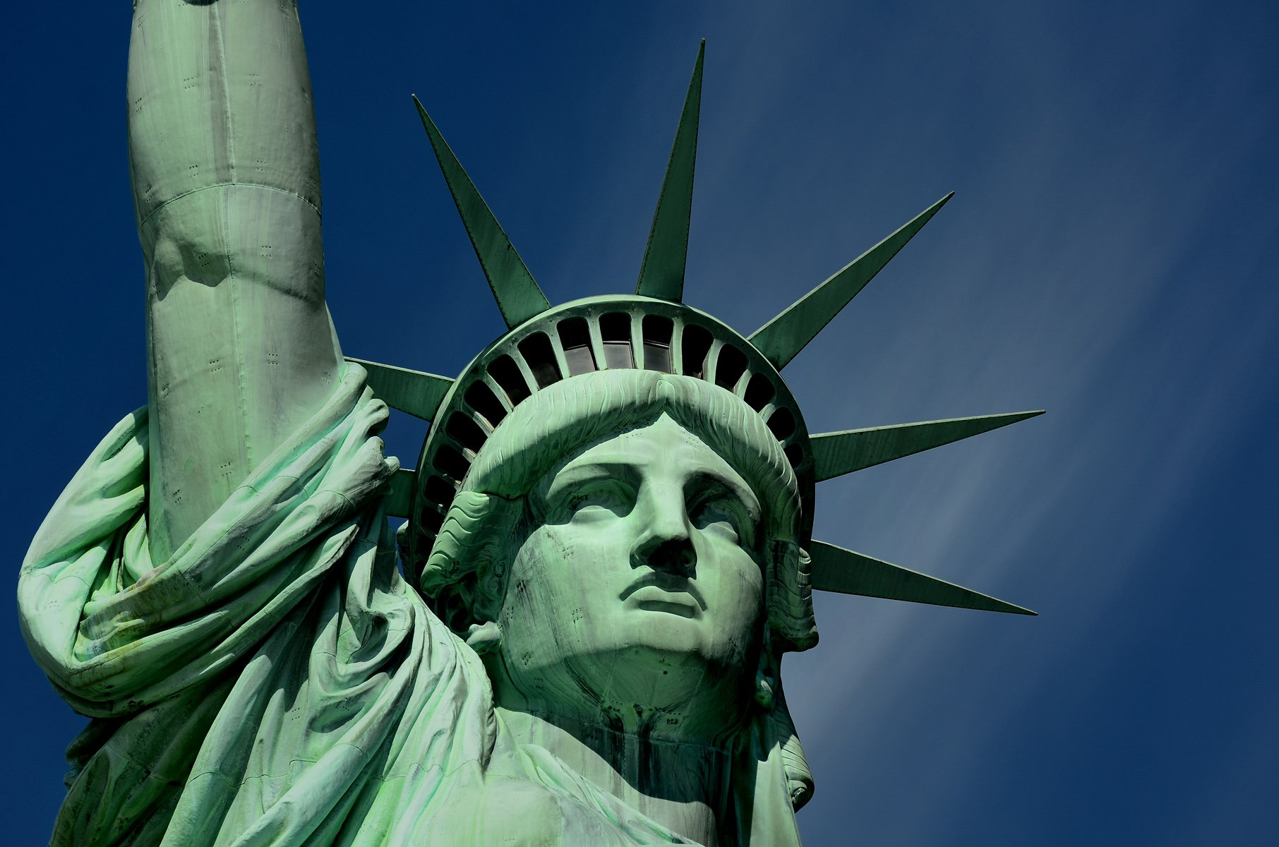 67 Statue Of Liberty Hd Wallpapers Background Images Wallpaper Abyss
