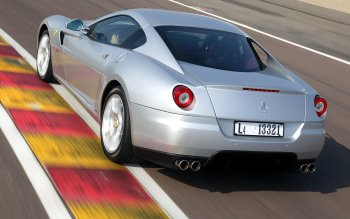 Vehicles - Ferrari Wallpapers and Backgrounds ID : 224023