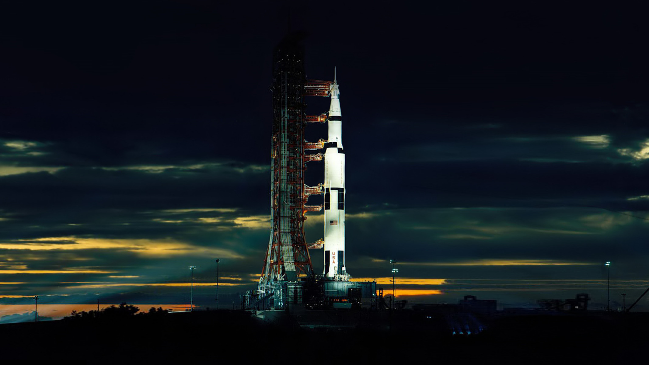 rocket hd wallpaper