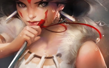 Movie - Princess Mononoke Wallpapers and Backgrounds ID : 225781