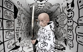 8 Hip Hop HD Wallpapers