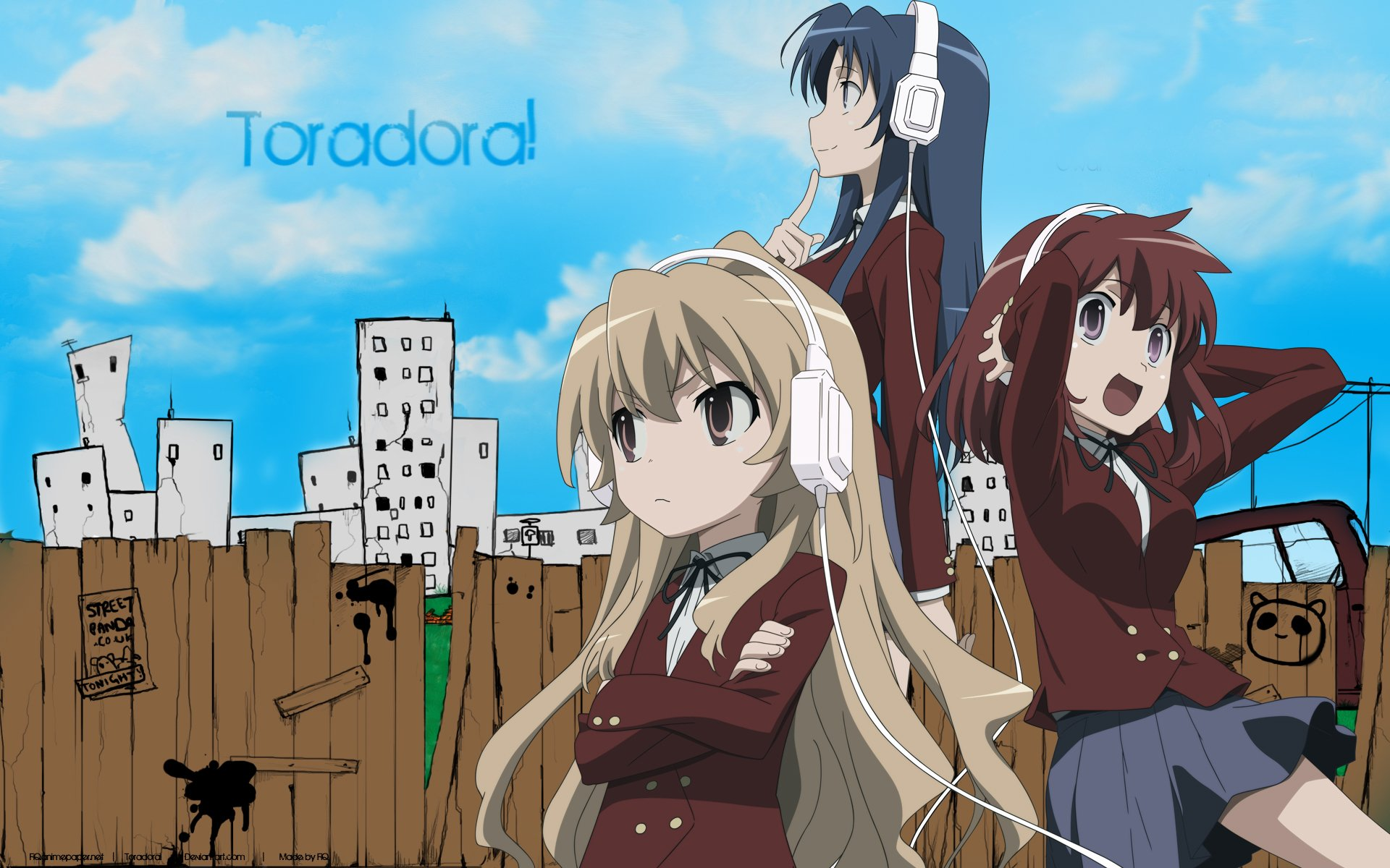Wallpapers ID:226993