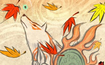 Video Game - Okami Wallpapers and Backgrounds ID : 22601