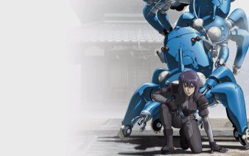Anime - Ghost In The Shell Wallpapers and Backgrounds ID : 226481