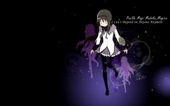 Anime - Puella Magi Madoka Magica Wallpapers and Backgrounds ID : 226723