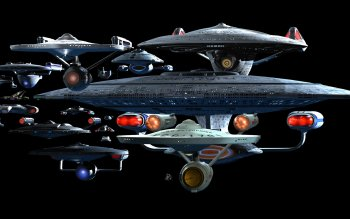 Sci Fi - Star Trek Wallpapers and Backgrounds ID : 226923