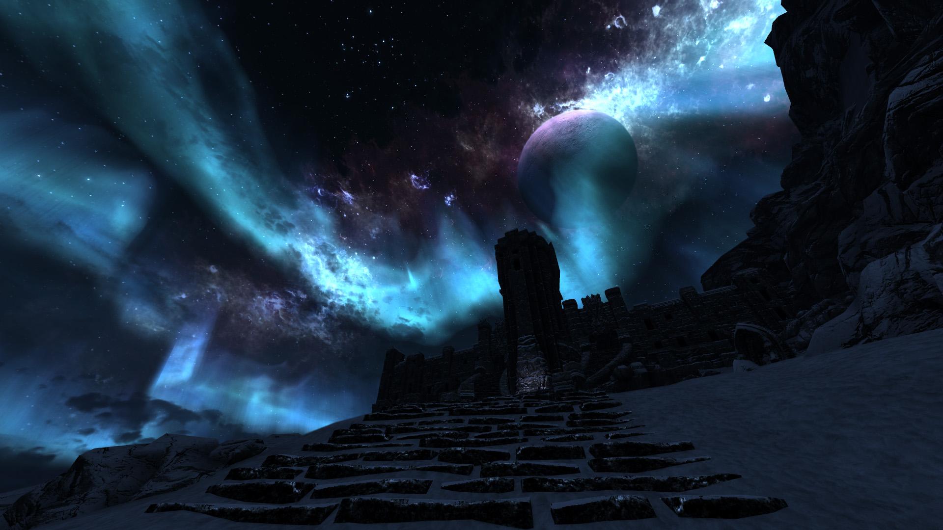 Gry Wideo The Elder Scrolls V Skyrim Tapeta