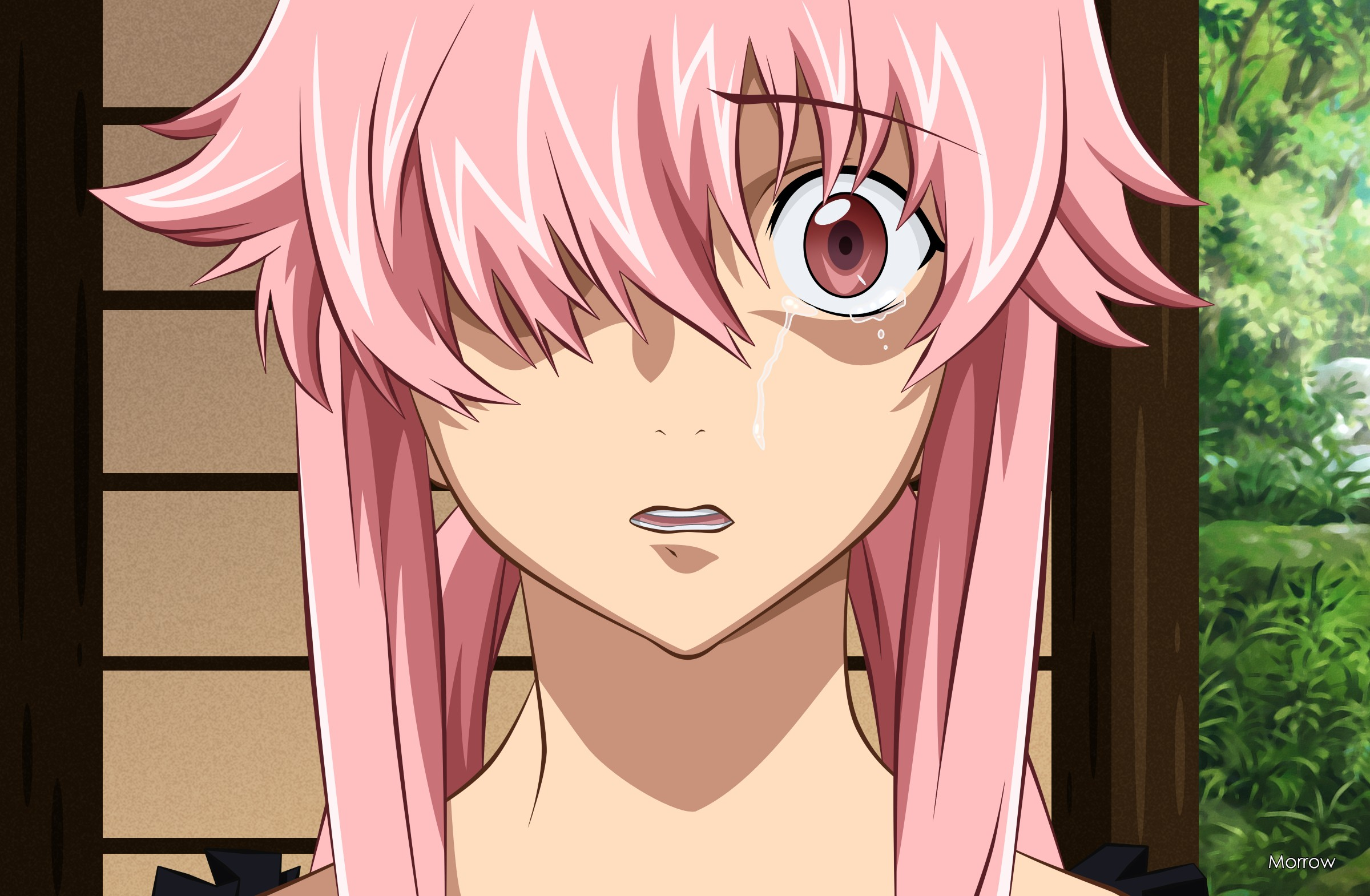 137 Yuno Gasai HD Wallpapers