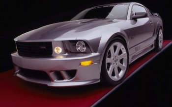 Vehicles - Mustang Wallpapers and Backgrounds ID : 22701