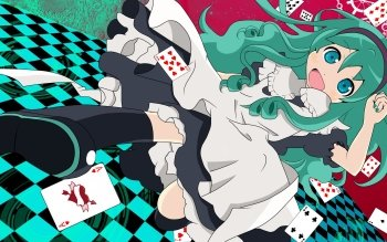 Anime - Vocaloid Wallpapers and Backgrounds ID : 227043