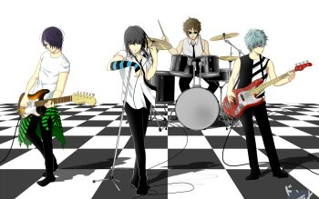 Anime - Gin Tama Wallpapers and Backgrounds ID : 227643