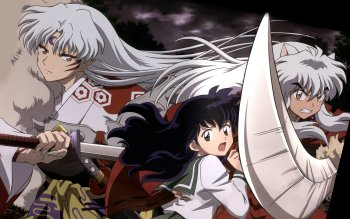 Anime - Inuyasha Wallpapers and Backgrounds ID : 227933